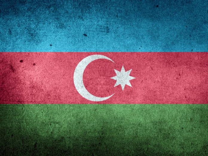 Azerbaijan again destroyed the drone on the border with Armenia