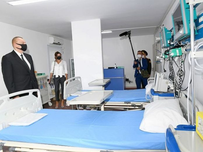 Azerbaijani President: We need to be prepared for the most critical situation due to coronavirus