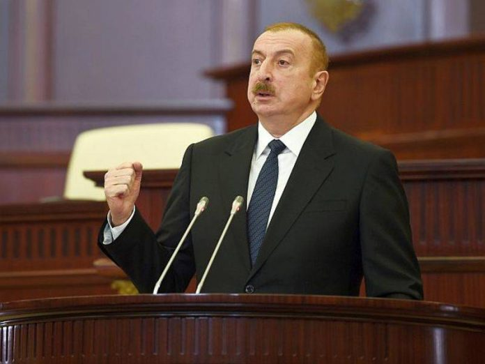 Azerbaijan's President fired the foreign Minister over the