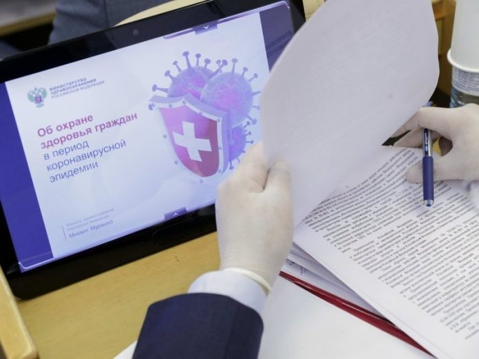 Became known about the status of volunteers experiencing a vaccine against coronavirus in Sechenovskiy University