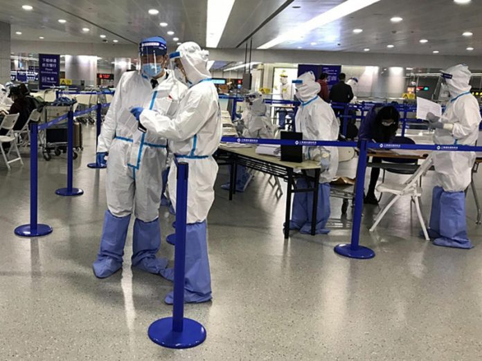 Brazil ready to accept foreigners, despite a record number of infections COVID-19