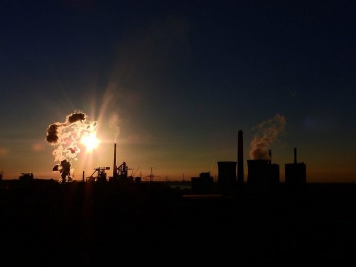 Chelyabinsk ecoactivist acknowledged Mechel's first nominee for the award of the main pollutant