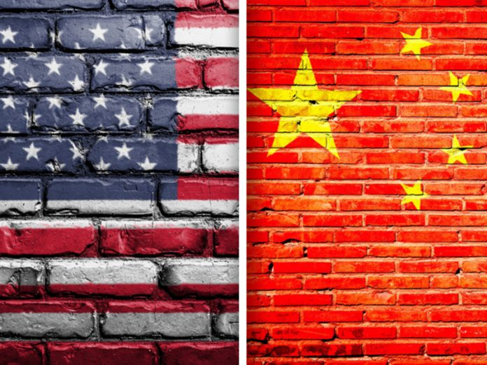 China has agreed to participate in the negotiations on the weapons, but the United States put a condition