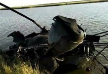 Criminal case about wreck of Mi-2 helicopter in the Rostov region