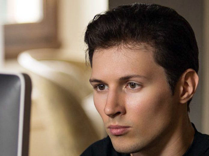 Durov has accused Apple and Google in total control over apps users