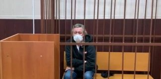 Efremov and his lawyers have finished acquaintance with materials of Affairs about road accident