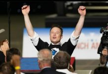 Elon Musk during the week have become rich and risen on six positions in the Forbes list