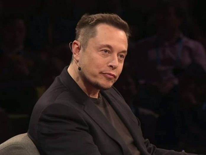 Elon Musk the rocket broke into the top five richest people in the world