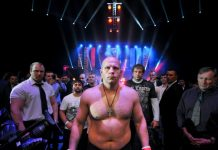 "Emelianenko stated that he had been ill COVID-19 before the epidemic and ""drove it then"""