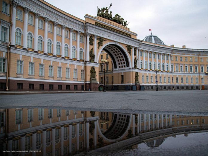 Experts calculated the best city in Russia