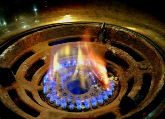 Gazprom will raise gas prices in Russia