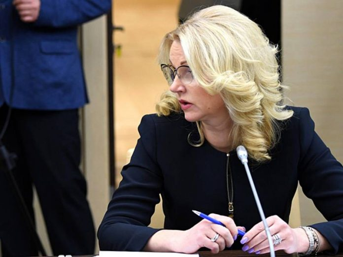 Golikova believes that poverty in Russia is actually reduce by half by 2030