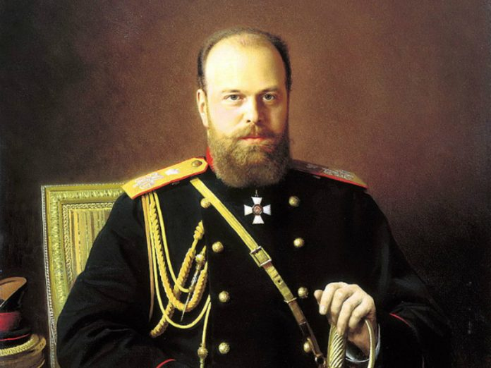 Historian Daniil Kotsyubinsky said, why the contemporaries of Alexander III took his sudden death as hope for a brighter future