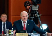 """In a coffin has no pockets"" Lukashenka stated that the sovereignty of Belarus is not for sale"