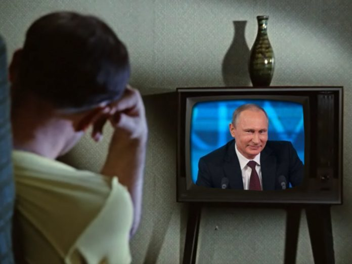 In Armenia, the public may remain only one Russian-language TV channel