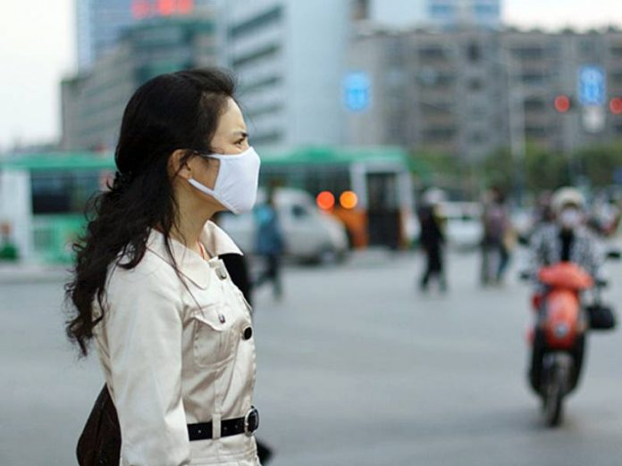 In China, for day found 105 new cases of coronavirus