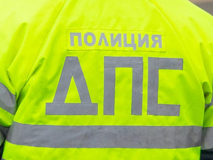 In Leningrad region the inspector of traffic police was killed in an accident with the passengers of his car