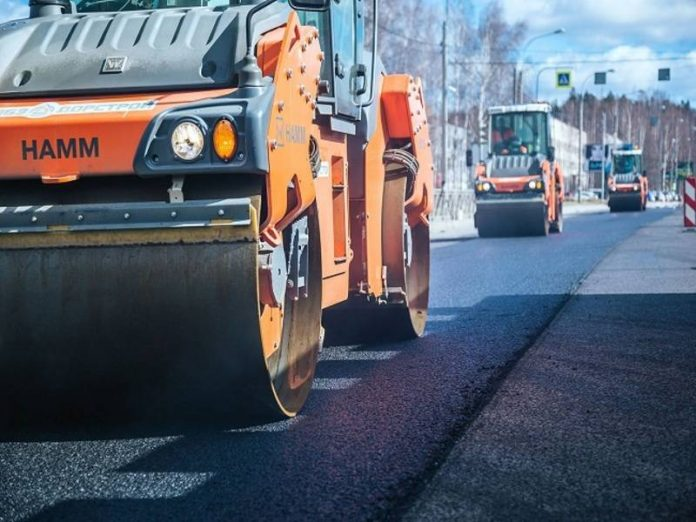 In Murmansk opened a case of fraud in the repair of city roads