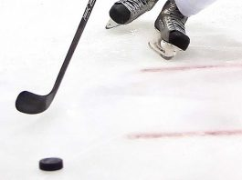 """In Orsk died suddenly 23-year-old hockey player """"South Ural"""""""