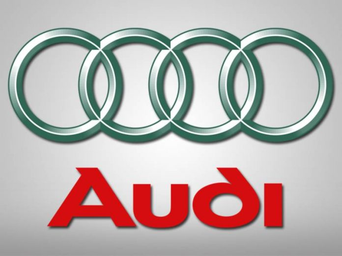 In Russia withdraw hundreds of Audi cars