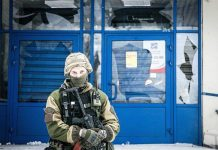 In skirmishes in Donbass people continue to die for a day killed three, four wounded