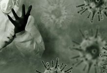 In South Korea sounded the alarm due to a particularly contagious strain of the coronavirus