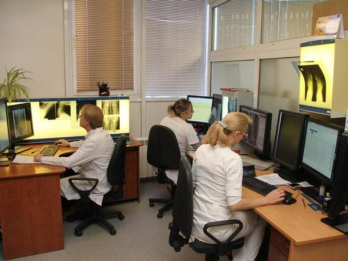 In the Altai establish a regional system to exchange medical images: x-rays, CT and MRI