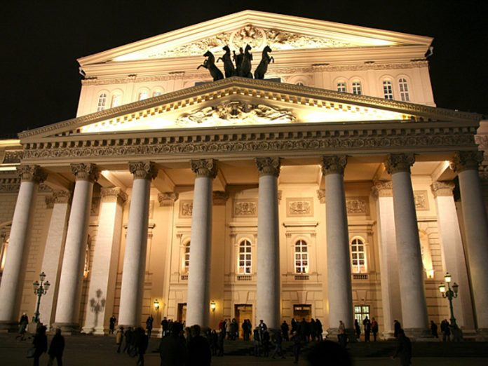 In the Bolshoi theatre told about the financial losses due to the pandemic