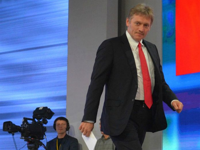 In the Kremlin commented on the appeal of millionaires from USA and Europe to tax them