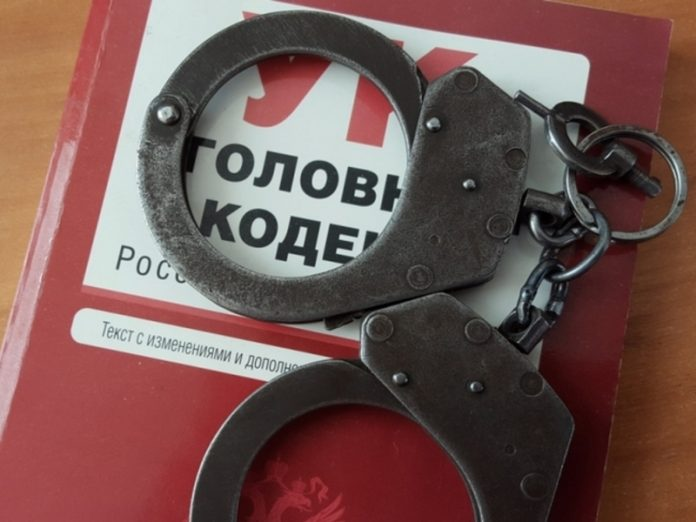 In the Leningrad region detained a teenager who broke historic car on the Road of life