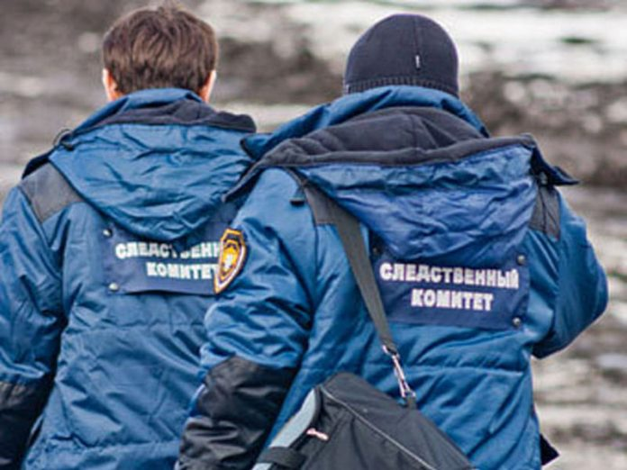 In the Leningrad region disappeared, a man with a young son