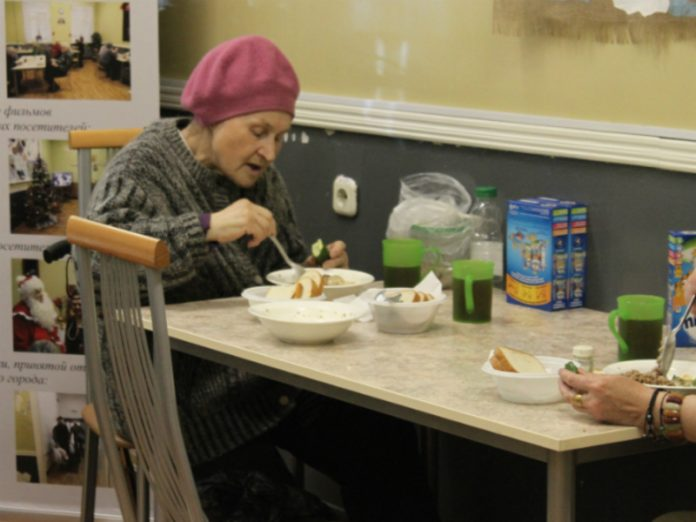 In the Tomsk region after the outbreak of the coronavirus in nursing homes died more than ten people