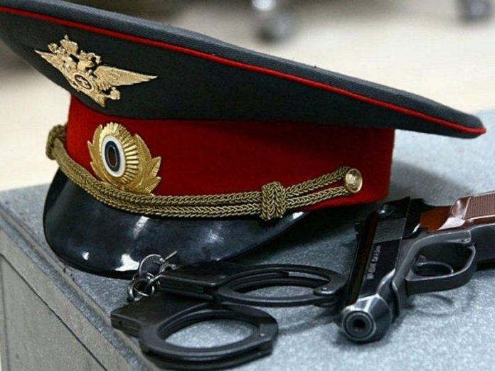 In the Tver region Moscow police killed three teenagers in an accident on a counter