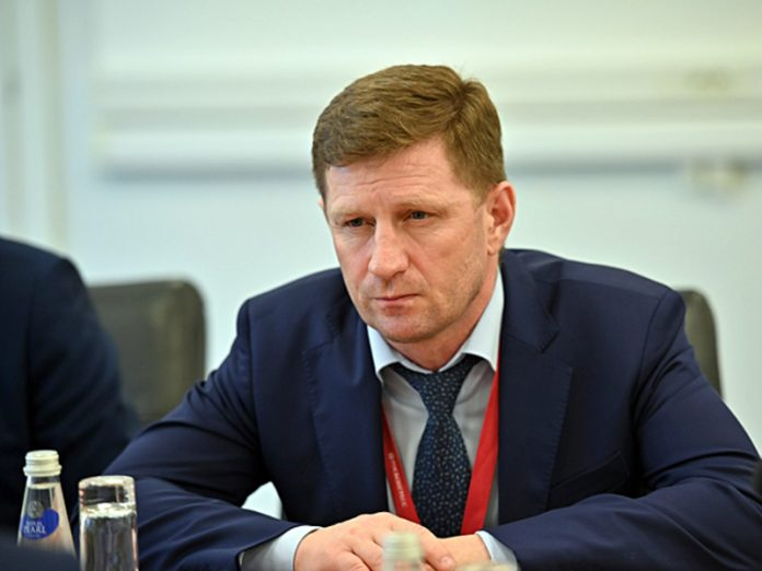 Khabarovsk territory Governor was charged with the attempted murder and the killings
