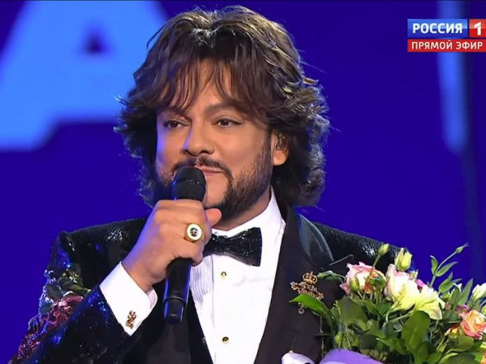 Kirkorov told about his relationship with Pugacheva
