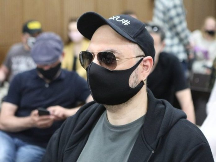 Lawyer: Serebrennikov became depressed and did not challenge the verdict