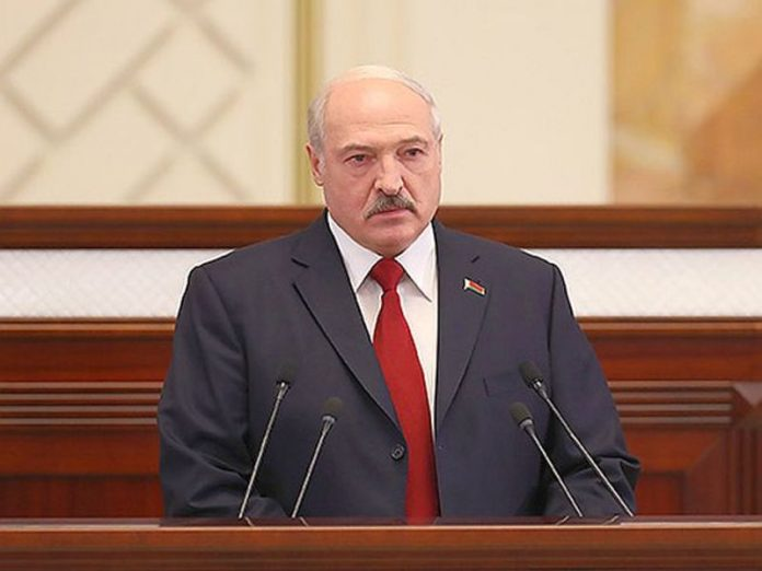 Lukashenka commented on the detention of