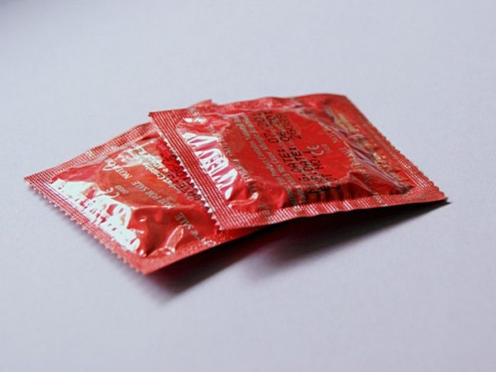Media: due to the coronavirus to people you don't want to have sex