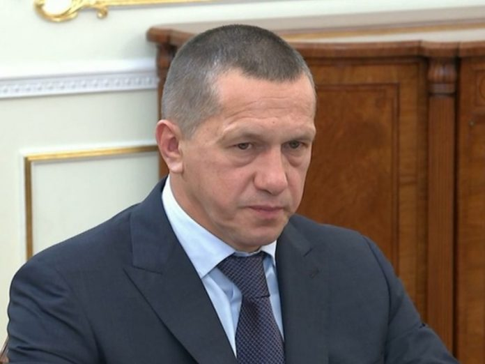 Media: Envoy Trutnev arrived in Khabarovsk protesters to stop the rallies in support of Furgala