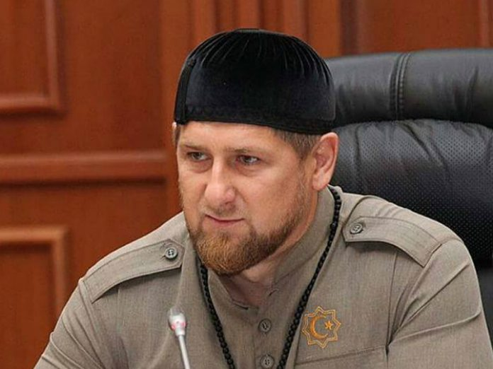Media: In Chechnya, teachers were obliged to write comments in support fall under the sanctions of the US state Department Kadyrov