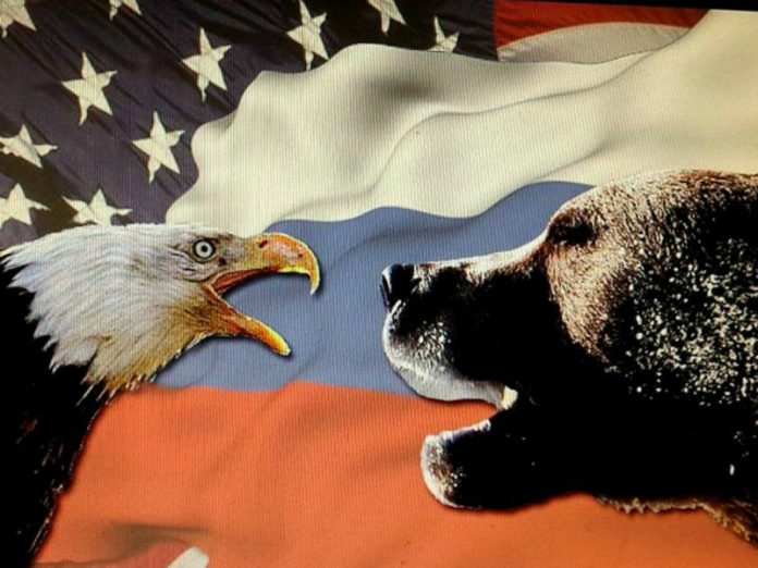 Media: Russia has ceased to be the strongest rival of the United States