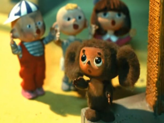 Media: the Police of Vladivostok told about the woman, who asked to rescue her from Cheburashka