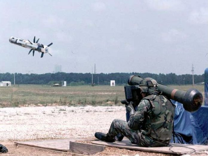 Media: Ukraine has experienced American systems for the