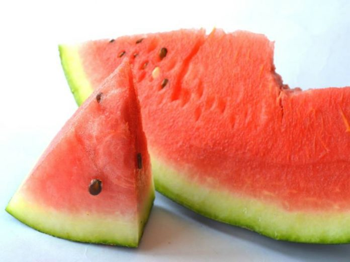 Melons stalls in Moscow will open from August 3