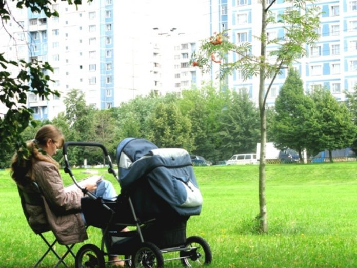 Ministry of labor: the July payment was received by the parents of the 26 million children