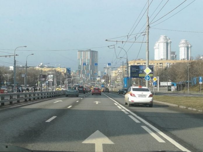 Mishustin explained why Russia needs high-quality roads