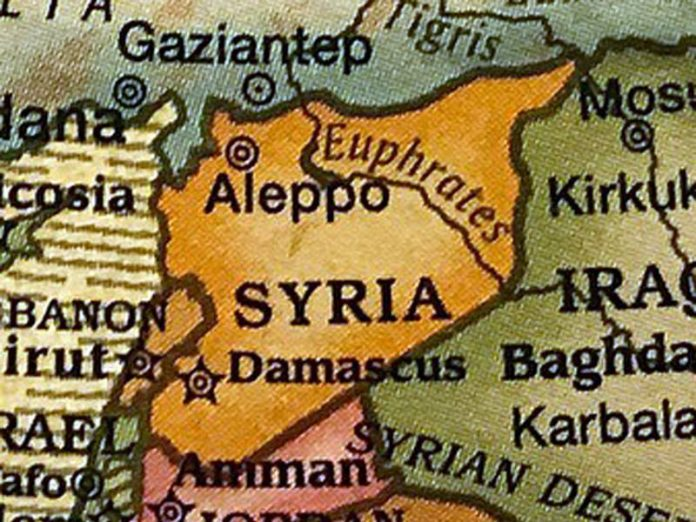 Moscow and Damascus urged the US to stop destabilizing Syria