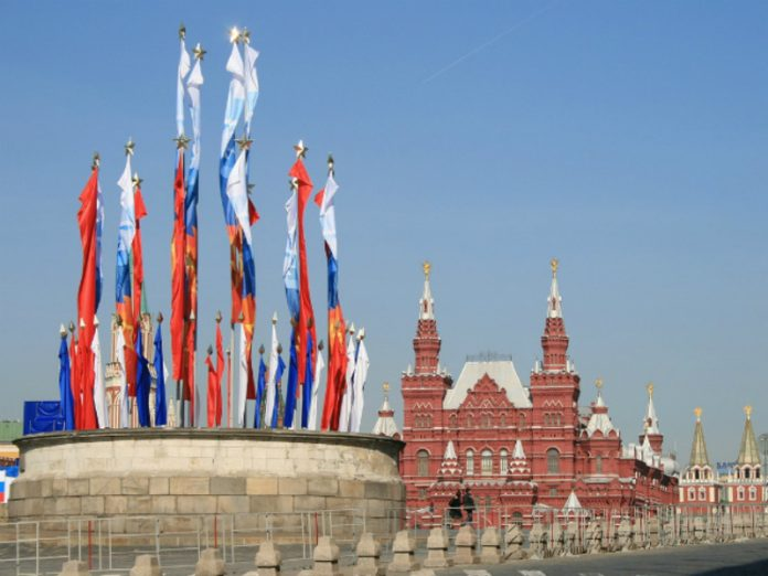 Moscow and St. Petersburg is not ranked in the top 80 of the most developed cities in the world