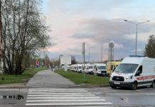 Moscow authorities have reported an increase in mortality in June