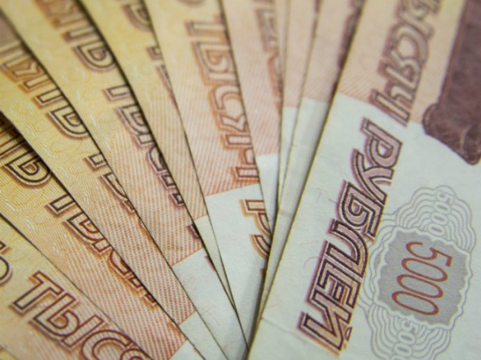Muscovite said the police on her husband, stole more than 1 million rubles